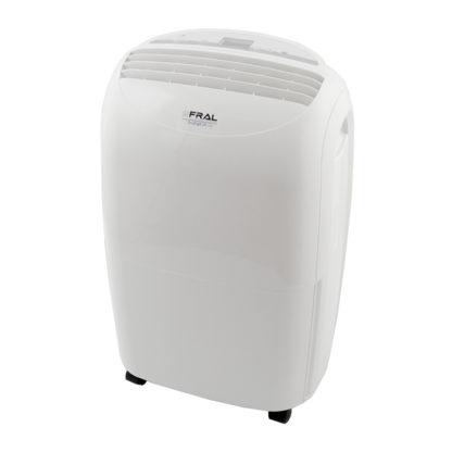 FRAL DryDigit 20LCD Osuszacze