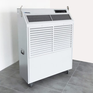 Rura 2mb fi 15cm Fral Super Cool Klimatyzatory