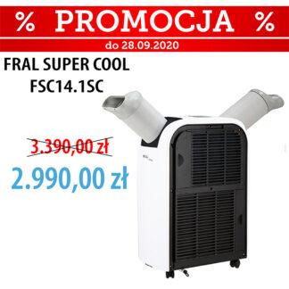 FRAL SUPER COOL FSC14.1SC ZESTAWY PROMOCYJNE