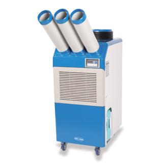 Klimatyzator przemysłowy SUPER COOL WPC-9000 Klimatyzatory
