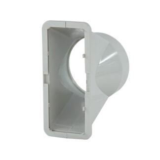 Adaptor do otworu w ścianie Fral Super Cool Akcesoria