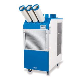 Klimatyzator przemysłowy SUPER COOL WPC-23000 Klimatyzatory