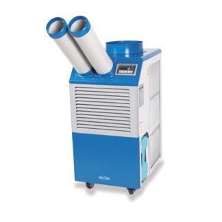 Klimatyzator przemysłowy SUPER COOL WPC-5000 Klimatyzatory
