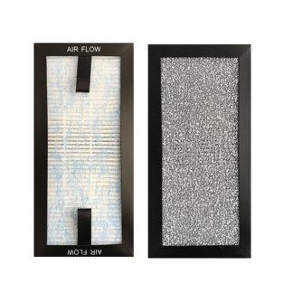 Filtr Hepa i antybakteryjny SA150 Oczyszczacze