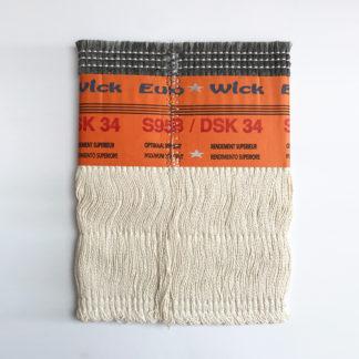 Knot DSK34 Piecyki naftowe