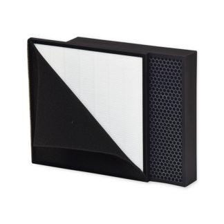 Zestaw filtrów Powiększony Węgiel SA PRO 2000 Oczyszczacze profesjonalne