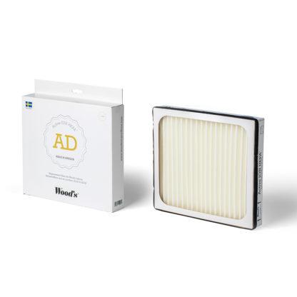 Filtr Active Ion HEPA – AD20/30 Akcesoria