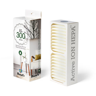 Filtr Active Ion HEPA – ELFI 300 Oczyszczacze