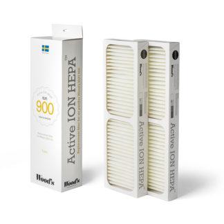 Filtr Active Ion HEPA – ELFI 900 Oczyszczacze