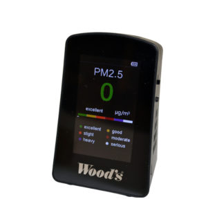 Wood's AQM-001 Oczyszczacze