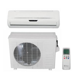 FRAL FLIPPERICE 8400 Klimatyzatory