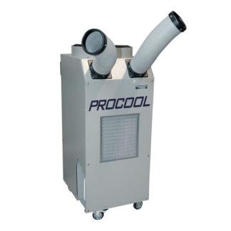 ECOTECHNICS Pro Cool 17000 Klimatyzatory