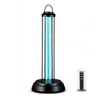 Lampa dezynfekująca VACO X8-UV-C Lampy UV-C i Ozonatory