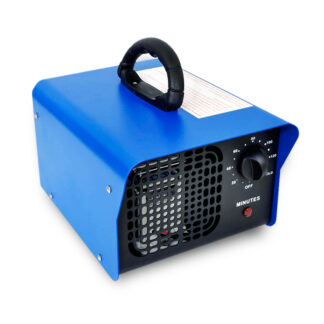 Generator ozonu Ozonmed OZ-10 10g/h Lampy UV-C i Ozonatory