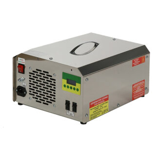 Profesjonalny generator ozonu ZY-K21e 21g/h Lampy UV-C i Ozonatory