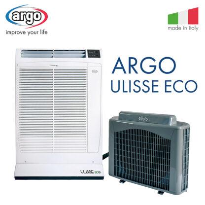 ARGO ULISSE ECO ARGO